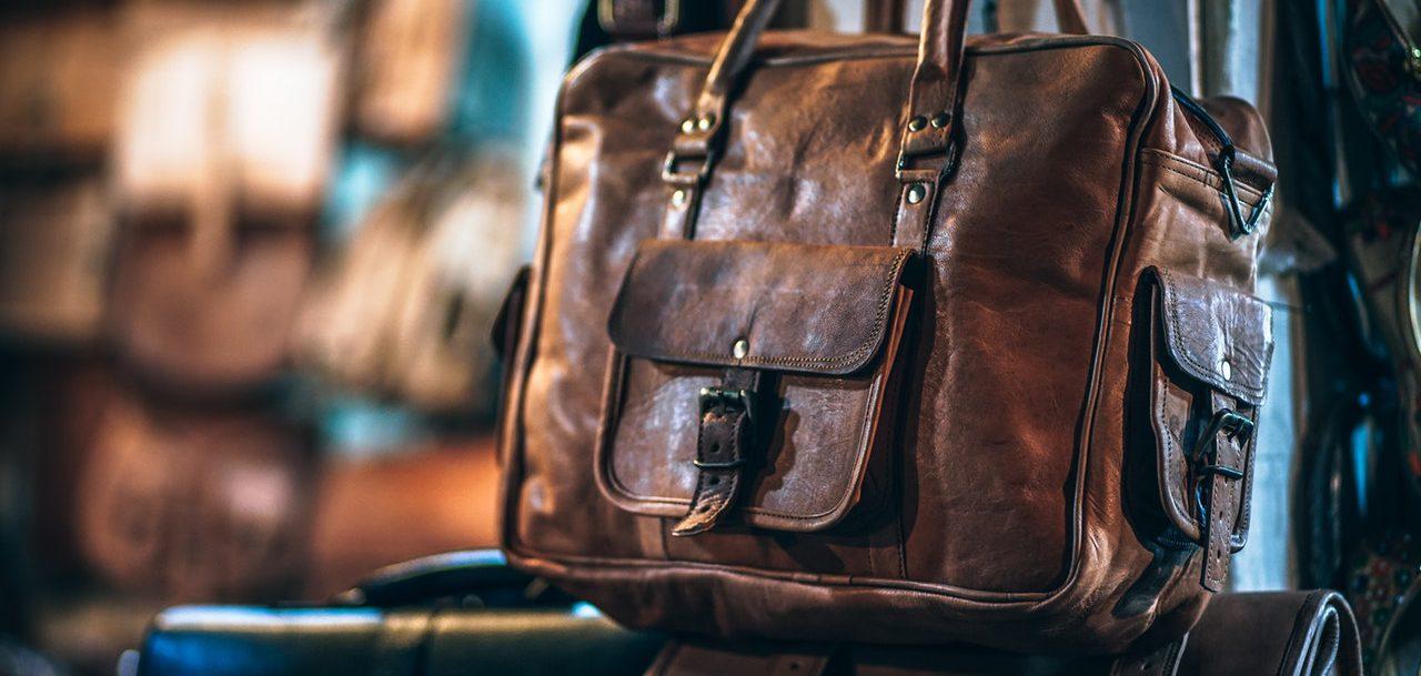 torba na wyjazd